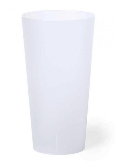Kunststoff-Becher, 400 ml