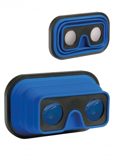 Virtual-Reality-Brille IMAGINATION FLEX