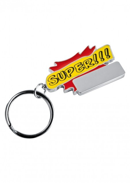 Schlüsselanhänger Super !!!