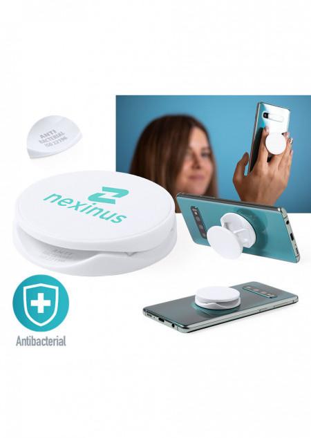Antibakterieller Handyhalter