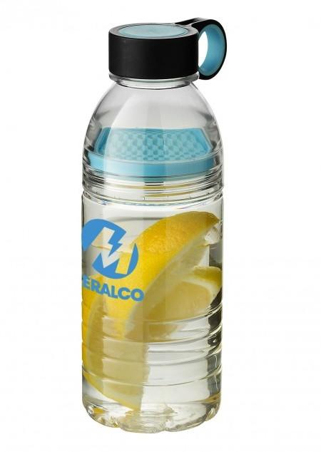 Slice Tritan-Sportflasche, 600 ml