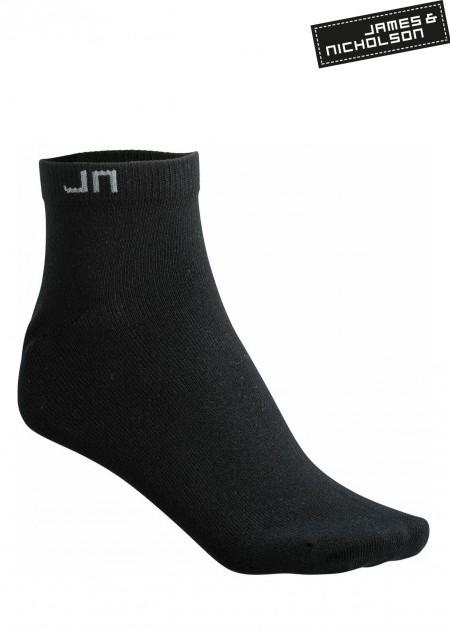 Function Sneaker Socks
