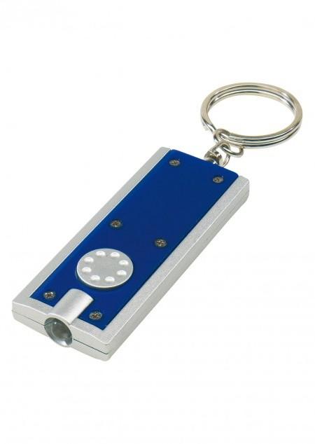 Schlüsselanhänger mit LED-Leuchte