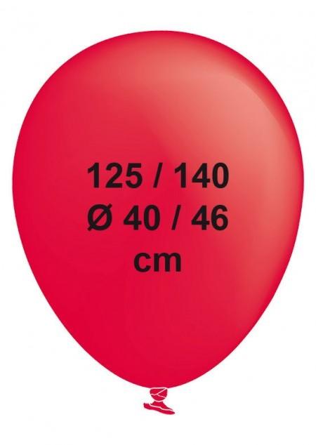 Standardballon Extra Groß