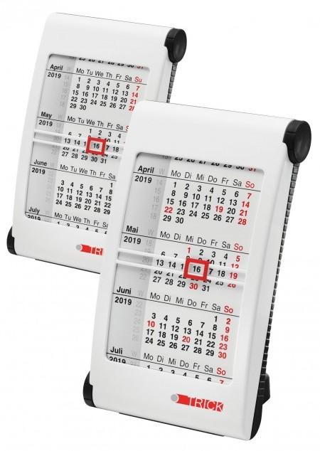 Tisch-Drehkalender