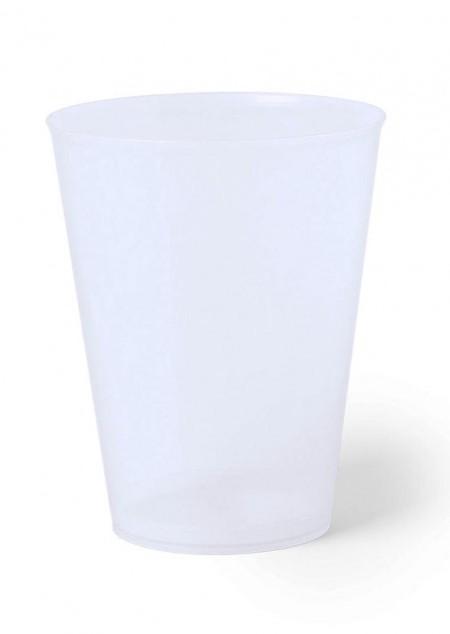Kunststoff-Becher, 450 ml