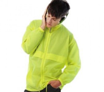 Regenjacken / Windbreaker