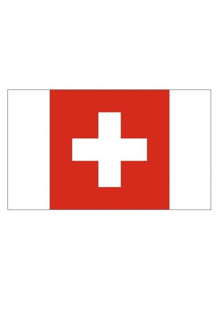Fahne Tschechische Schweiz