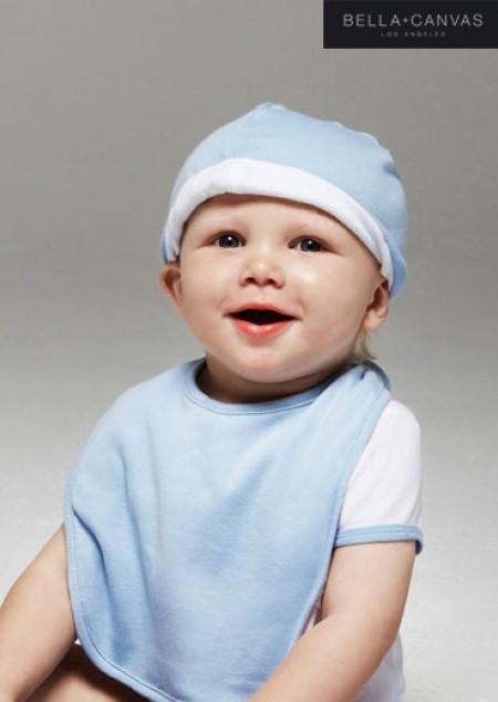 Baby Wende-Mütze
