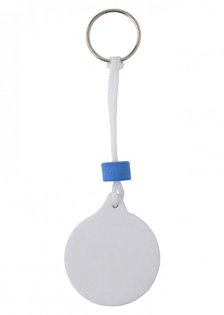 Schwimmender Schlüsselanhänger 'Bubble'