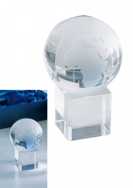 Kristall-Globus