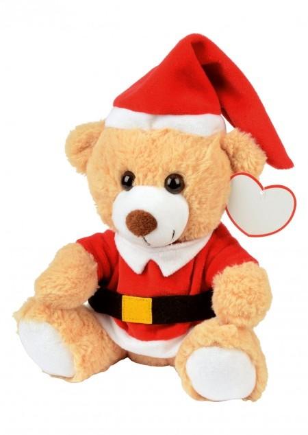 Weihnachtsteddy Noel