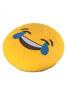Emoji Plüschkissen