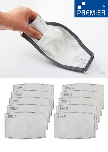 Aktivkohle-Filter aus Vliesstoff