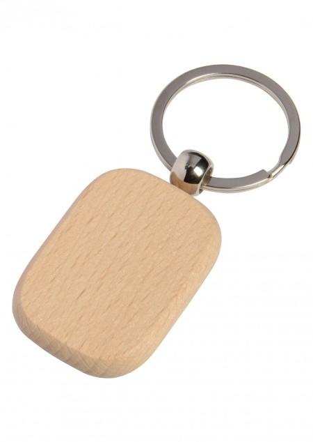 Schlüsselanhänger Timber