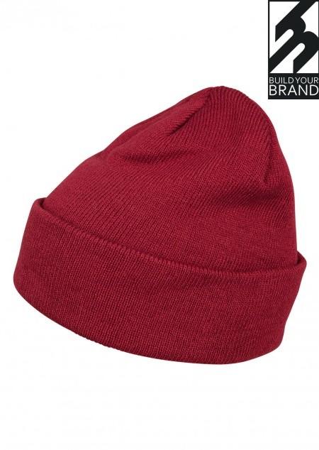 Heavy Knit Beany