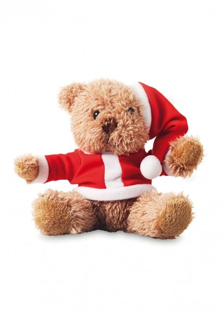 Weihnachts-Teddybär