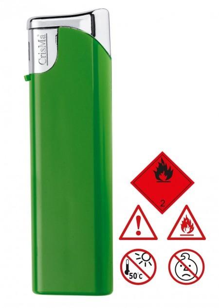 Elektronik-Feuerzeug nachfüllbar